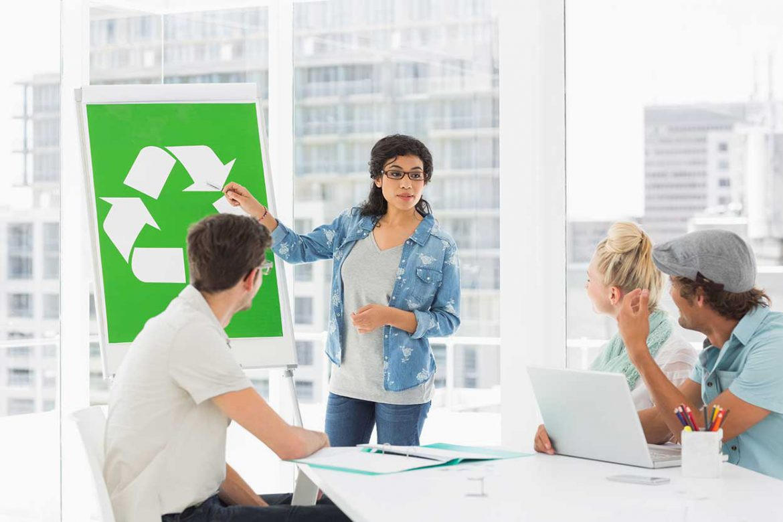 Abfallwirtschafts-konzepte