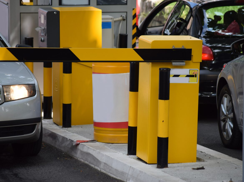 Zutrittskartensysteme für Recyclingparks